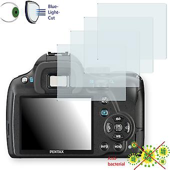 Pentax K-50 screen protector - Disagu ClearScreen protector