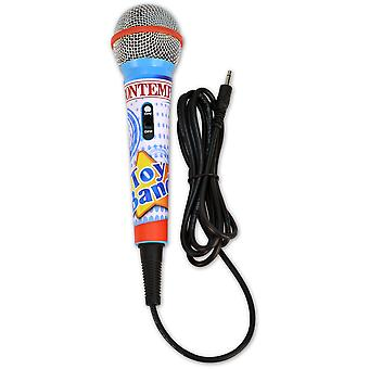 Bontempi Dynamic Karaoke Microphone (Babies and Children , Toys , Educative And Creative)