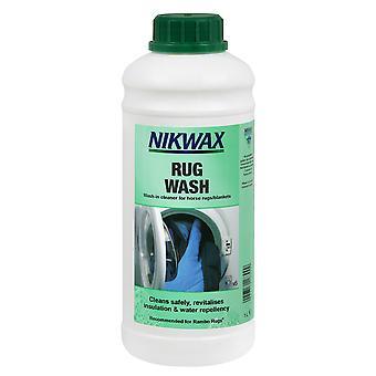 Nikwax tæppe vask - 1L