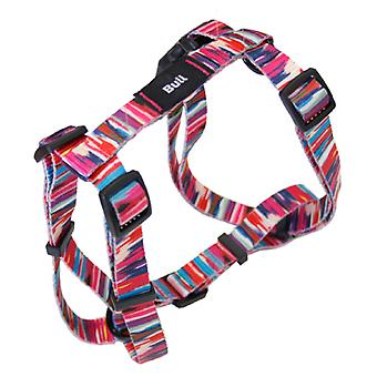 Bull Arnes Fashion T-4 (Dogs , Collars, Leads and Harnesses , Harnesses)