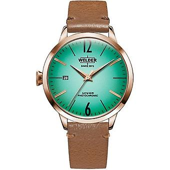 Welder mens watch Moody WRC110