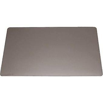 Durable 710210 Desk pad Grey (W x H) 530 mm x 400 mm