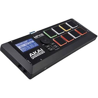 Sampler AKAI Professional MPX8