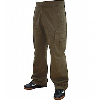 Mens Abak Oxbow Cargo Pants -