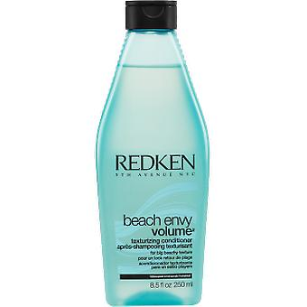 Redken Volume Beach Envy Conditioner 250 ml (Capillaire , Après-shampoings)
