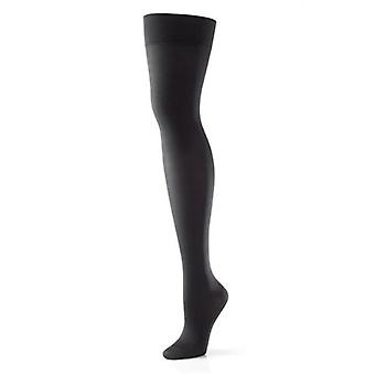 Activa Compression Tights Tights Cl2 Stock Thigh Black 259-0586 Lge