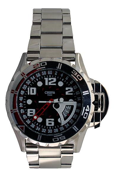 Waooh - Watch Casar55 V708G