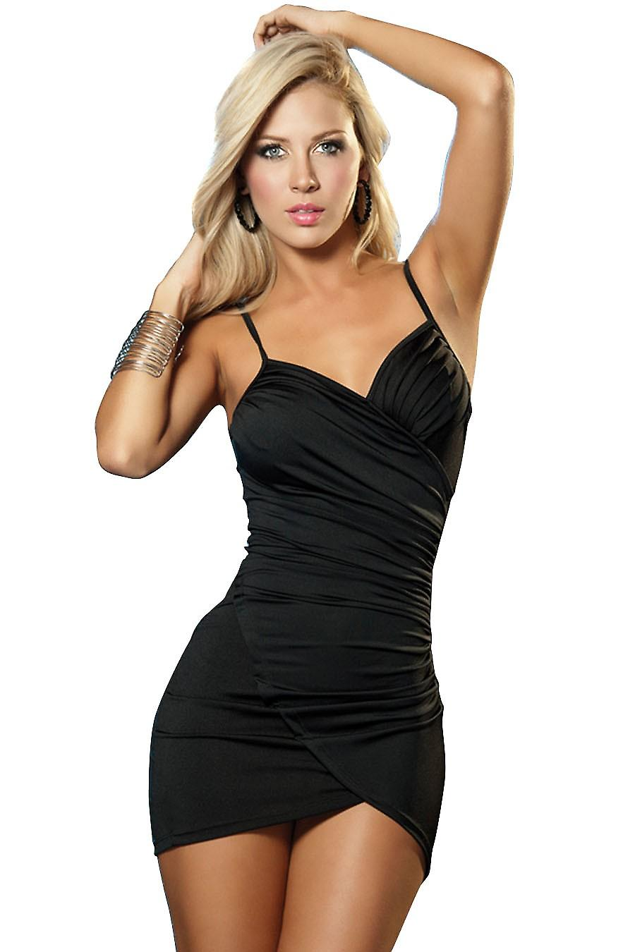 Waooh - Sexy Fashion - Kleid Slinky Club, Sexy