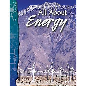 All about Energy by Don Herweck - 9780743905718 Book