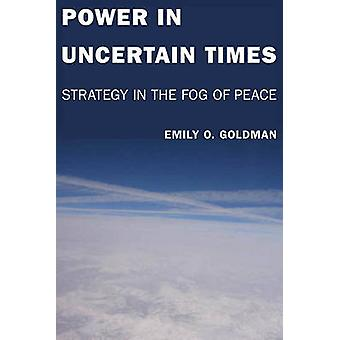 Power in Uncertain Times - Strategy in the Fog of Peace by Emily O. Go