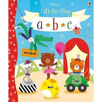Abc Lift klapa przez Hannah Watson - 9781474922203 książki
