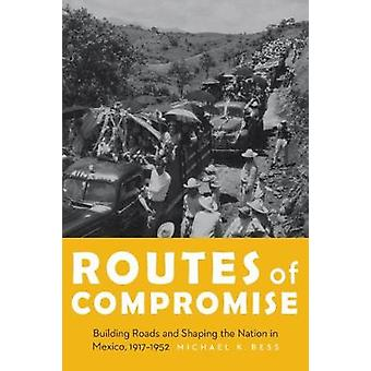 Routes Of Compromise - 9781496202468 Book