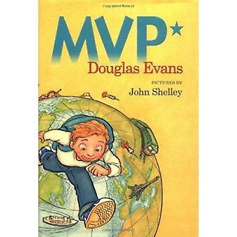 MVP* - Magellan Voyage Project by Douglas Evans - Handprint - John She