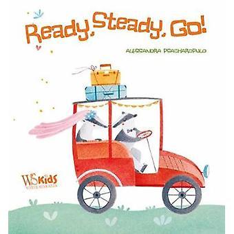 Ready - Set - Go! - 9788854411937 Book