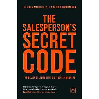 Salesperson'S Secret Code - 9781911498766 Book