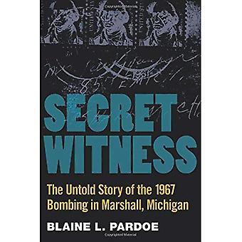 Témoin secret