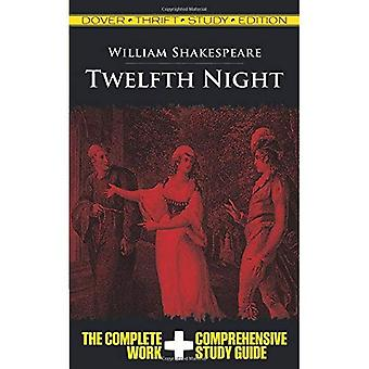 Twelfth Night Sparsamkeit Study Edition