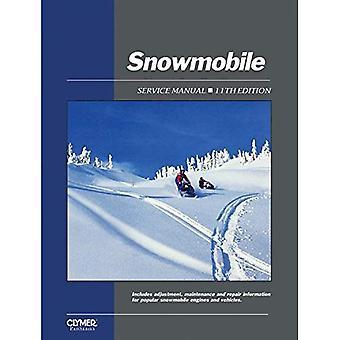 Snowmobile: Service Manual