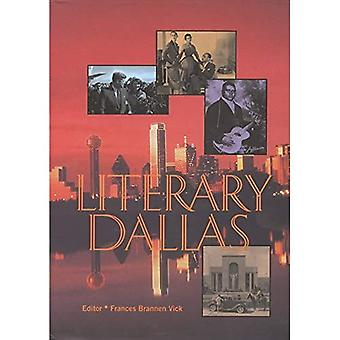 Literary Dallas (Literary Cities Series)