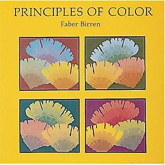 Grundsätze der Farbe: eine Überprüfung der vergangenen Traditionen und moderne Theorien der Farbharmonie