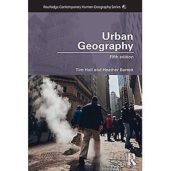 Byernes geografi
