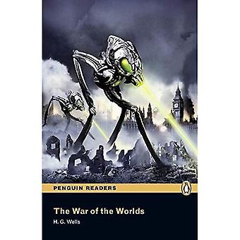 The War of the Worlds: Level 5 (Penguin Longman Penguin Readers)