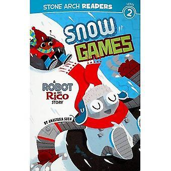 Schnee Spiele