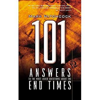 101 antwoorden op de meest gestelde vragen over de eindtijd