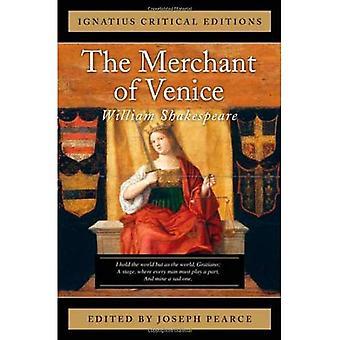 Köpmannen i Venedig (Ignatius kritiska utgåvor)