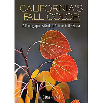 California's Fall Color: A Photographer's Guide to Autumn in the Sierra