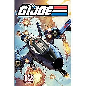 Classic G.i. Joe 12