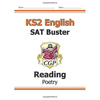 New KS2 English Reading SAT Buster: Poetry (for tests in 2018 and beyond)