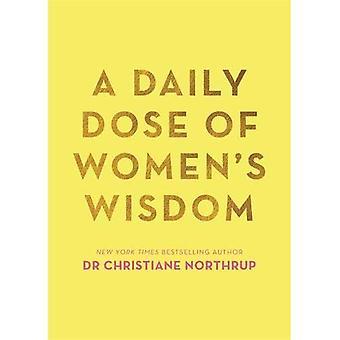 A Daily Dose of Women's Wisdom