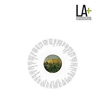 LA+: Interdisciplinary Journal of Landscape Architecture