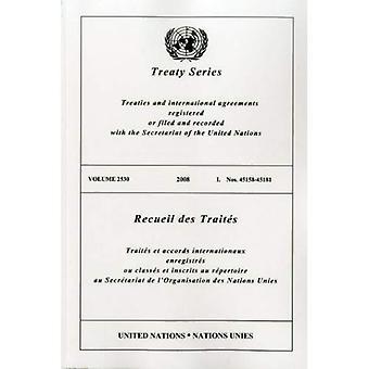 Treaty Series 2530 I