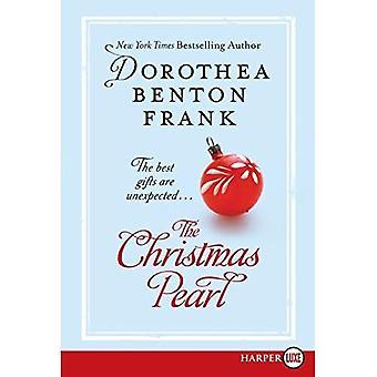 The Christmas Pearl [Large Print]