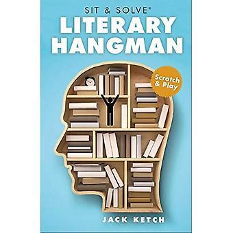 Literaire Hangman (zitten & lossen serie)