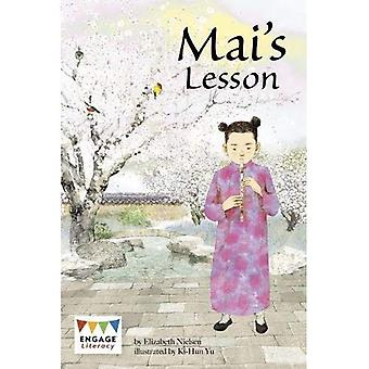 Mai's Lesson (Engage Literacy: Engage Literacy Brown)