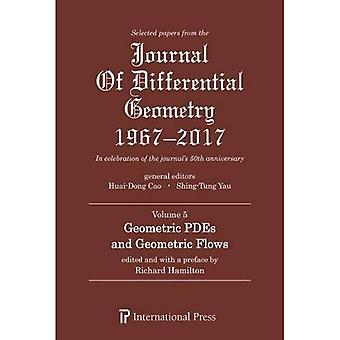 Selected Papers from the Journal of Differential Geometry 1967-2017, Volume 5