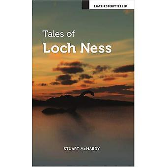 Tales of Loch Ness (Luath Storyteller)