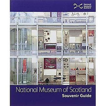 National Museum of Scotland� Souvenir Guide