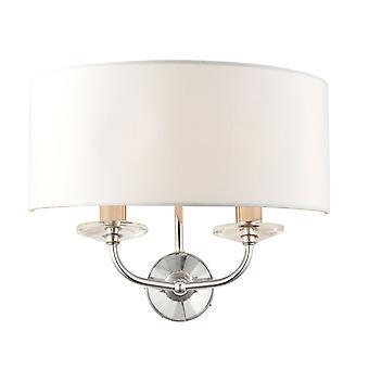 Nixon Indoor Wall Light - Endon 60180