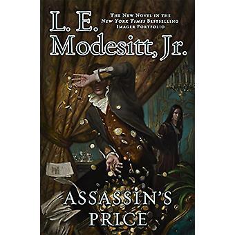 Assassin's Price by L. E. Modesitt - 9780765390479 Book