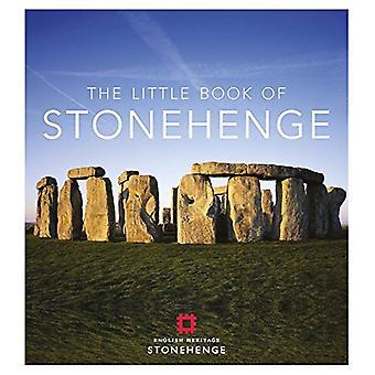 Den lilla boken av Stonehenge av Meredith MacArdle - 9781782438267 Bo
