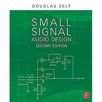 Kleine signaal Audio Design by zelf & Douglas