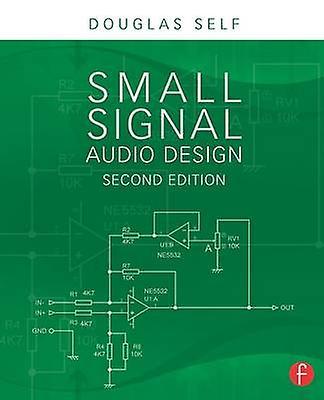 petit Signal Audio Design by Self & Douglas