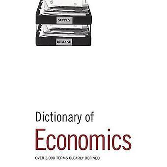 Wörterbuch der Ökonomie von Bloomsbury Publishing
