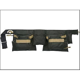 AP1429 SIERRA 12 POCKET APRON