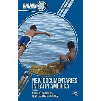 New Documentaries in Latin America by Navarro & Vinicius