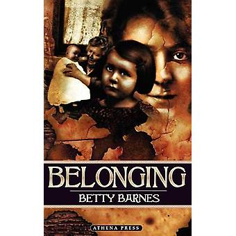 Belonging by Barnes & Betty